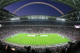 wembley stadium unmapped floor seating charts