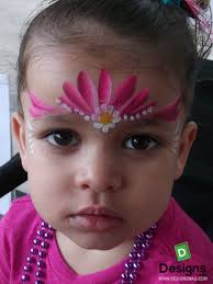 children u0027s face painting ideas simple google search abby u0027s