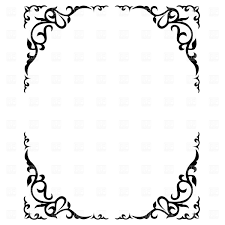free printable halloween borders free printable clip art leaves by megan berry description from