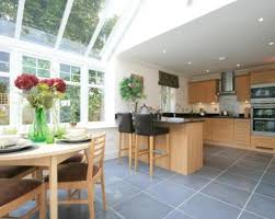 kitchen conservatory ideas photo of conservatory kitchen kitchen extension for the home