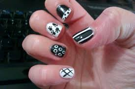 nails art design on flipboard