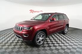 2018 jeep grand cherokee limited the auto weekly new 2018 jeep grand cherokee limited sterling