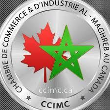 chambre du commerce du canada chambre de commerce et d industrie al maghreb au canada accueil