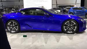 lexus lc500h price canada montreal auto show the brand new 2018 lexus lc500h grand