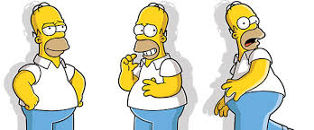 homer simpson could homer simpson get his own channel company town los