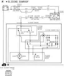 1994 mazda rx 7 sliding sunroof wiring diagram all about wiring