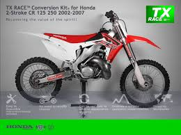02 u2013 07 cr to crf conversion kit is here primal x motorsports