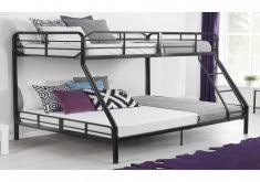 lovely twin over full size bunk beds discovery world furniture