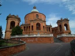 Sanctuaire Madonna di San Luca
