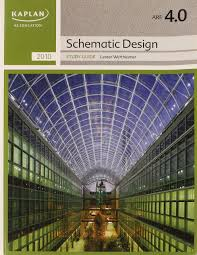 are study guides schematic design study guide are 4 0 lester wertheimer
