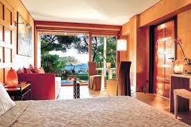 hotel review grecotel cape sounio greece
