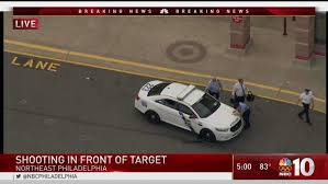 target shooting black friday suspect in shooting outside northeast philadelphia target