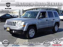patriot jeep used used jeep patriot for sale with photos carfax