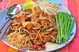 Seeking Pad Thai The Authentic Pad Thai Recipe Padthai Trilogy Episode Ii The
