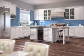 multi colored kitchen cabinets ideas clever ideas for a multi purpose kitchen island the rta store