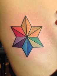 60 stars tattoos and designs that are simply wonderful 2017