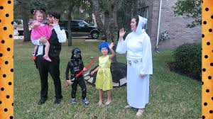 Family Disney Halloween Costumes by Disney Halloween Costumes Family Look Book Star Wars Inside Out
