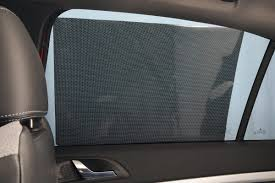 sumex electrostatic sun shade review sun shades tested auto