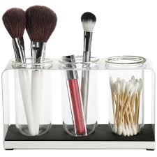 Bathroom Counter Organizers Vanity And Sink Accessories And Organizers Organize It