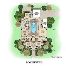 Luxury Estate Floor Plans Luxury House Floor Plans Free