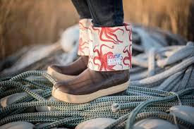 s xtratuf boots xtratuf boots octopus salmon