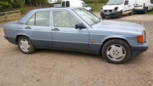 ebay 1989 mercedes benz 190e 2 6 beryl blue with beige leather