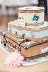 travel theme wedding cakes travel themed weddings themed