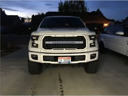 Ford Raptor Options - grill options raptor style grill page 83 ford f150 forum