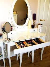 Vanity Ideas For Small Bedrooms by Small Makeup Vanity Ideas Descargas Mundiales Com