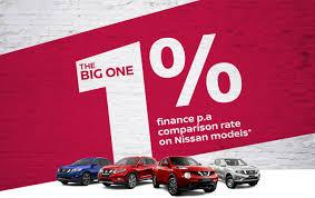 nissan qashqai on finance nissan the big one 1 finance across the range at rockdale nissan