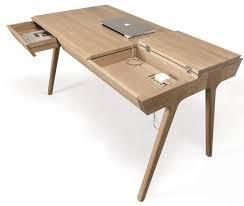 bureau style scandinave bureau style nordique idées décoration intérieure
