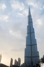 Burj Khalifa At The Top Of Burj Khalifa Passion For Dubai