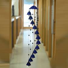 marvelous wind chimes decoration for interiors