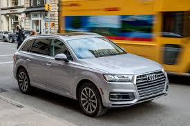 luxury jeep the audi q7 is luxury suv perfection business insider
