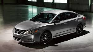 nissan altima 2016 features 2017 nissan altima sr midnight edition review top speed