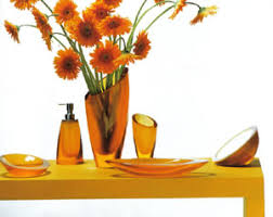 orange bathroom accessories uk my web value