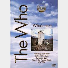 buy photo albums classic albums the who who s next the who