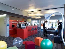 Google Office Dublin The Best Place To Work Google And Their Office In Zurich Bored