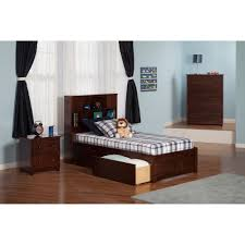 bedding twin platform bed frame with trundlehome design ideas beds