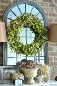 Spring Decorations For The Home by 133 Best Spring Vignettes Images On Pinterest Spring Bird Nests