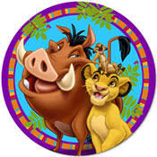 Lion King Decorations Lion King Party Supplies