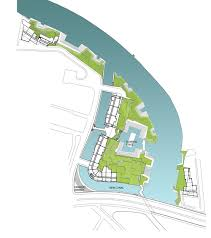 Residential Plan by Buildings U2014 I Beam