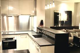 cuisine ouverte surface amenagement cuisine surface une cuisine tras cosy