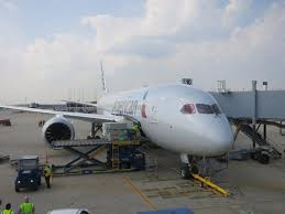 American Airline Route Map by American Airlines Announces The Debut Of The Boeing 787 9 And