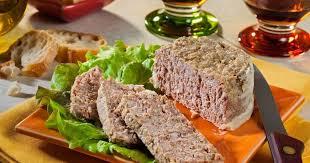 cuisine minceur thermomix mincir avec thermomix spécial régime dukan paté de cagne