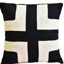 Black Sofa Pillows by Shop Sofa Pillow Covers 24x24 On Wanelo