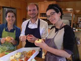 formation cuisine vegetarienne retour sur la formation cuisine végétarienne et végan bio la