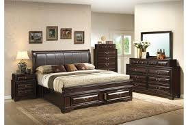 timberline king size poster bedroom set w underbed storage by ashley furniture home elegance usa bedroom sets with drawers under bed bedroom furniture with storage