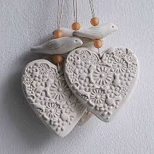 Decorative Hearts For The Home Best 25 Hanging Hearts Ideas On Pinterest Paper Hearts Paper
