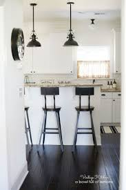 best images about kitchens pinterest the cottage how add vintage style builders grade kitchen bowl full lemons
